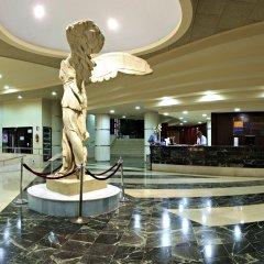Отель Marconfort Costa del Sol интерьер отеля