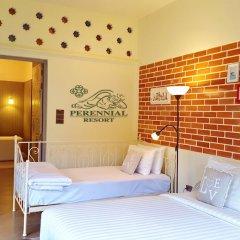 Отель Perennial Resort комната для гостей фото 10