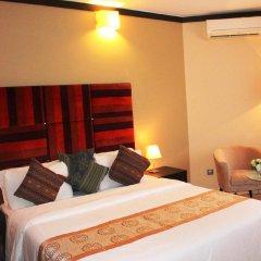 Acacias Hotel in Djibouti, Djibouti from 231$, photos, reviews - zenhotels.com guestroom photo 2