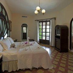 Hotel Casa del Balam комната для гостей фото 4