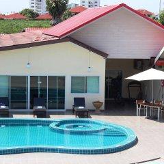 Отель Baan Kaew Ruen Kwan бассейн фото 3