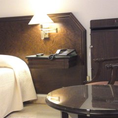 Turia Hotel удобства в номере