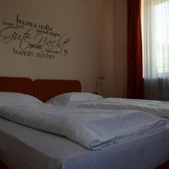 Отель S' Rössl Cavallino Меран комната для гостей фото 2