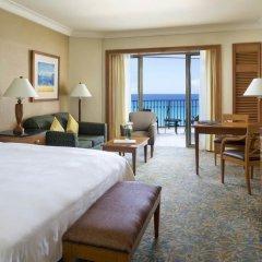 Отель JW Marriott Cancun Resort & Spa Мексика, Канкун - 8 отзывов об отеле, цены и фото номеров - забронировать отель JW Marriott Cancun Resort & Spa онлайн комната для гостей фото 4