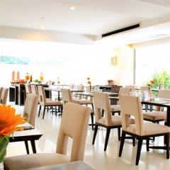 Отель FuramaXclusive Sathorn, Bangkok Бангкок питание фото 2