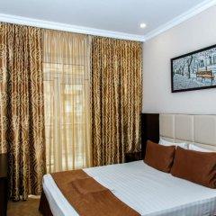 Гостиница Мартон Рокоссовского Стандартный номер с разными типами кроватей фото 13
