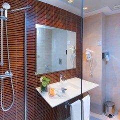 Отель Port Elche Испания, Эльче - отзывы, цены и фото номеров - забронировать отель Port Elche онлайн ванная фото 2