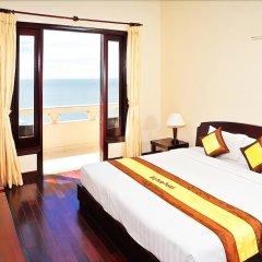 Отель Ky Hoa Hotel Vung Tau Вьетнам, Вунгтау - отзывы, цены и фото номеров - забронировать отель Ky Hoa Hotel Vung Tau онлайн фото 7