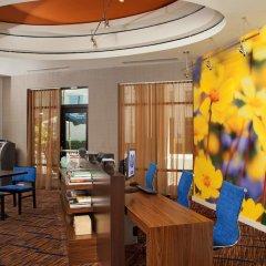 Отель Courtyard by Marriott Washington Capitol Hill/Navy Yard США, Вашингтон - отзывы, цены и фото номеров - забронировать отель Courtyard by Marriott Washington Capitol Hill/Navy Yard онлайн фото 9