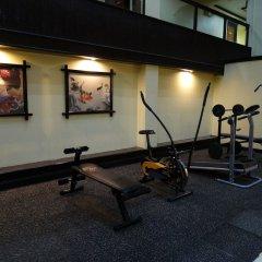 Отель Sogo Malate Филиппины, Манила - отзывы, цены и фото номеров - забронировать отель Sogo Malate онлайн фитнесс-зал фото 2
