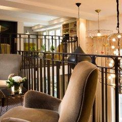 Отель Le Pradey гостиничный бар