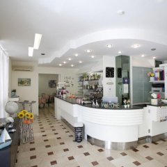 Hotel Tosi гостиничный бар