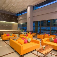 Отель R-Con Wong Amat Suite интерьер отеля фото 2