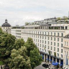 Отель Bayerischer Hof Германия, Мюнхен - 4 отзыва об отеле, цены и фото номеров - забронировать отель Bayerischer Hof онлайн