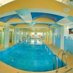 Hotel Oberteich Lux Калининград бассейн фото 3