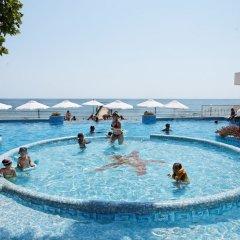 Отель Marina Grand Beach Золотые пески детские мероприятия фото 2