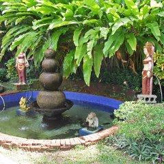 Отель Manohra Cozy Resort фото 11