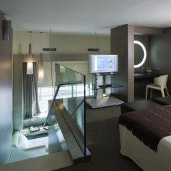 Отель T Hotel Италия, Кальяри - отзывы, цены и фото номеров - забронировать отель T Hotel онлайн комната для гостей фото 2