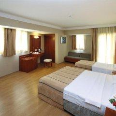 Julian Club Hotel Турция, Мармарис - отзывы, цены и фото номеров - забронировать отель Julian Club Hotel - All Inclusive онлайн комната для гостей фото 4