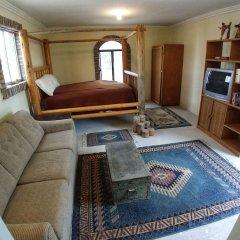 Отель Casita Verde Guesthouse комната для гостей фото 3