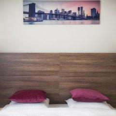 Отель Antwerp Inn спа