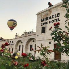 Miracle Cave Hotel Турция, Мустафапаша - отзывы, цены и фото номеров - забронировать отель Miracle Cave Hotel онлайн