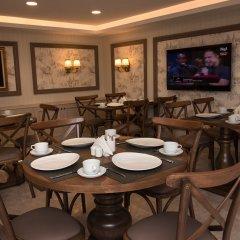 Istanbul Town Hotel гостиничный бар