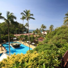 Отель All Seasons Naiharn Phuket Таиланд, Пхукет - - забронировать отель All Seasons Naiharn Phuket, цены и фото номеров балкон