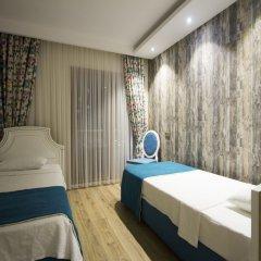 Sultanoglu Hotel & Spa спа фото 2