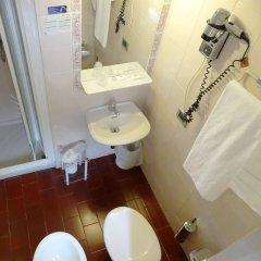 Hotel Piacenza ванная