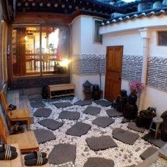 Отель Bukchon Guesthouse интерьер отеля фото 3