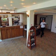 Отель Oasis Балчик спортивное сооружение