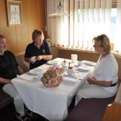 Отель Pension Dolomitenblick Лана питание фото 3
