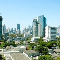 Апартаменты Mayfair, Bangkok - Marriott Executive Apartments фото 2