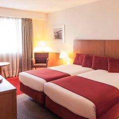 Отель Mercure Porto Gaia Вила-Нова-ди-Гая комната для гостей фото 3