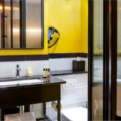 Hotel Bridget Париж в номере фото 2