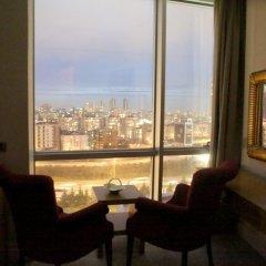 Отель Asia Artemis Suite комната для гостей