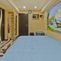 Мини-Отель 4 Комнаты комната для гостей
