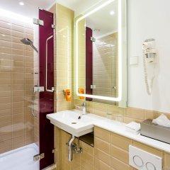 Отель Park Inn Central Tallinn ванная фото 2