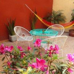 Отель Hostal Centro Historico Oasis Мехико фото 12
