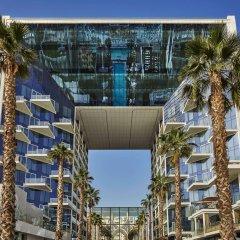 Отель Five Palm Jumeirah Dubai бассейн