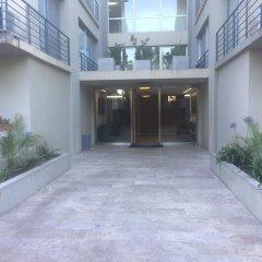 Отель Departamento Alassio Тигре парковка