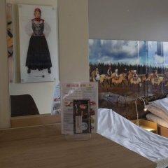 Отель Lillehammer Station Hotel & Hostel Норвегия, Лиллехаммер - отзывы, цены и фото номеров - забронировать отель Lillehammer Station Hotel & Hostel онлайн