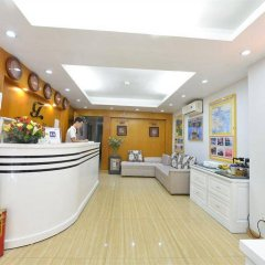 Tu Linh Palace Hotel 2 Ханой спа фото 2