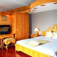 Huong Giang Hotel Resort and Spa комната для гостей фото 2