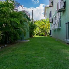 Отель Eight 24 by Pro Homes Jamaica Ямайка, Кингстон - отзывы, цены и фото номеров - забронировать отель Eight 24 by Pro Homes Jamaica онлайн фото 3