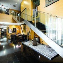 Отель Eurohotel Diagonal Port (ex Rafaelhoteles) Испания, Барселона - 10 отзывов об отеле, цены и фото номеров - забронировать отель Eurohotel Diagonal Port (ex Rafaelhoteles) онлайн фото 6