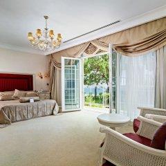 Отель Amara Dolce Vita Luxury комната для гостей фото 4