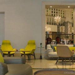 Отель Ritz Carlton Budapest Будапешт гостиничный бар