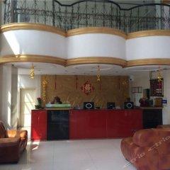 Zheshang Hotel интерьер отеля